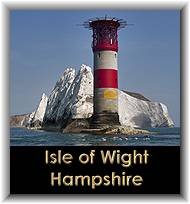 Isle of Wight, Hampshire